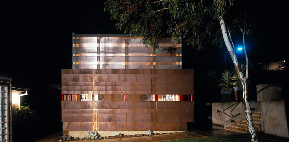Albury Residence