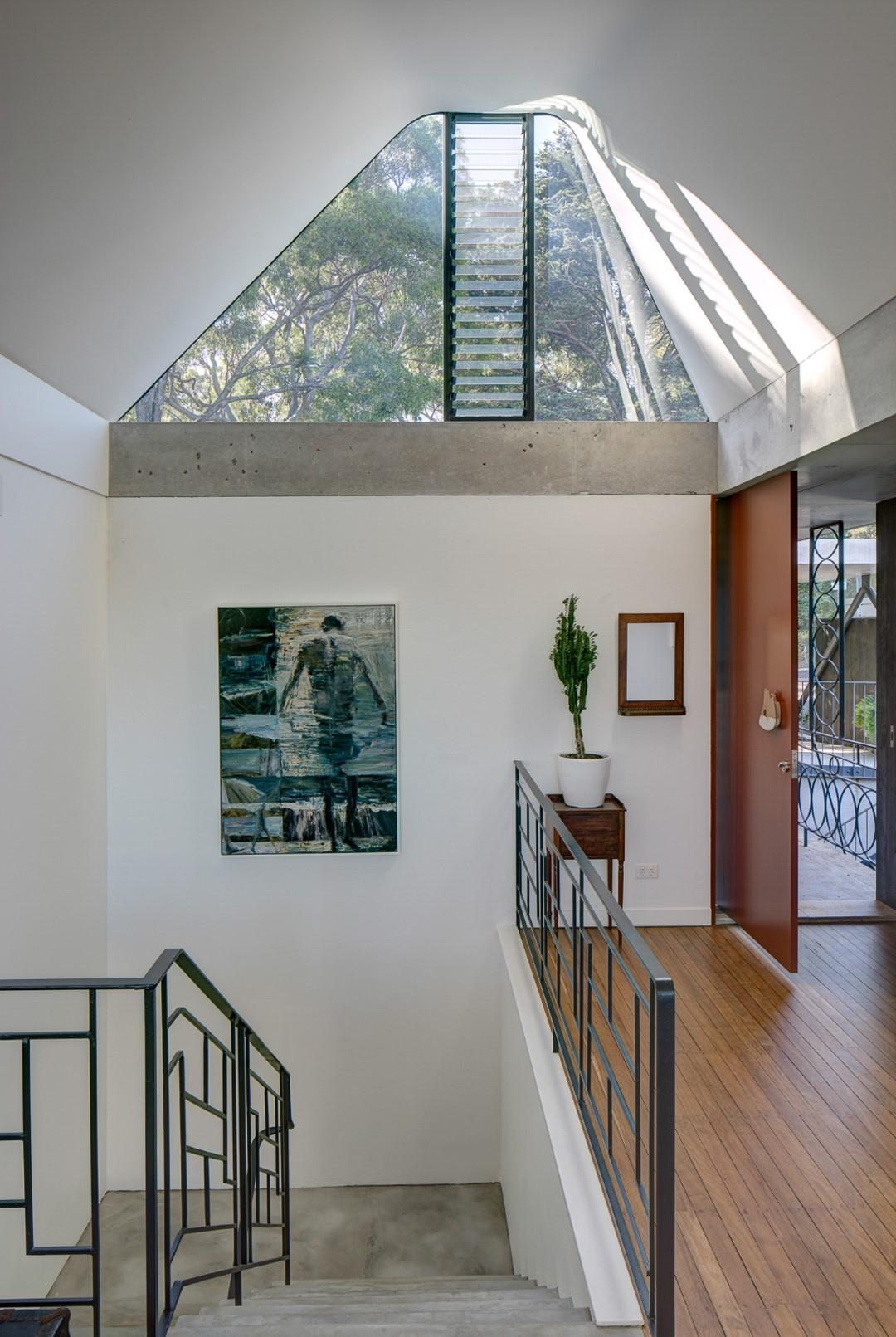 Five Gardens House