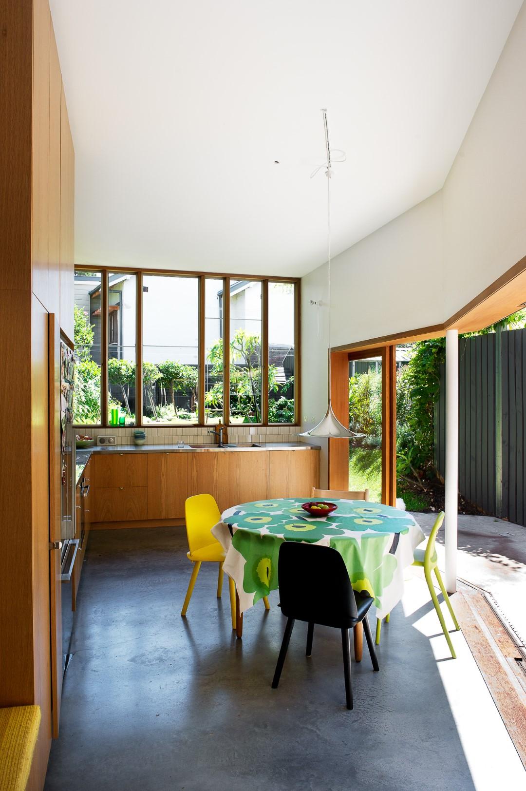 Piebenga-Franklyn Residence