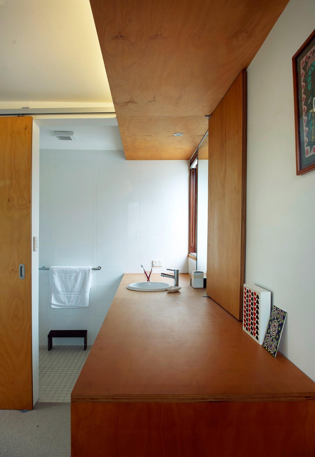 Sommer Mark Residence
